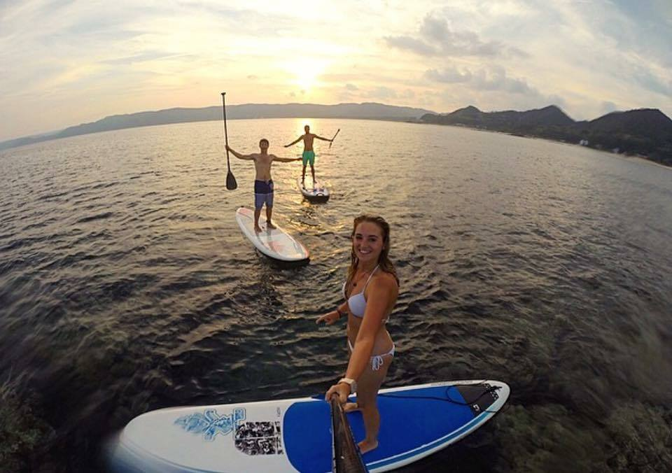 Surf and SUP KAZBO