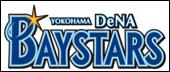 横浜DeNAベイスターズロゴ