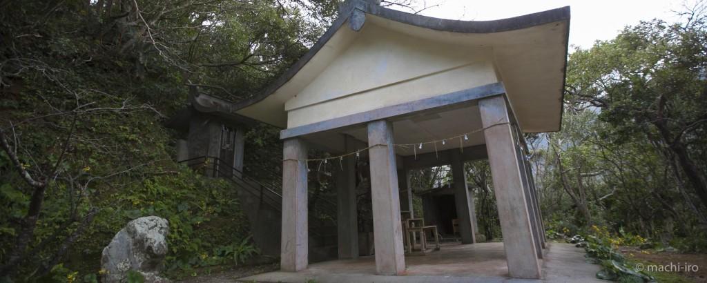 南洲神社バナー写真