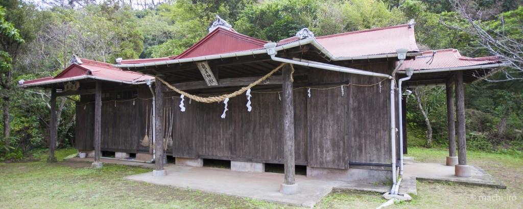 大熊龍王神社バナー写真