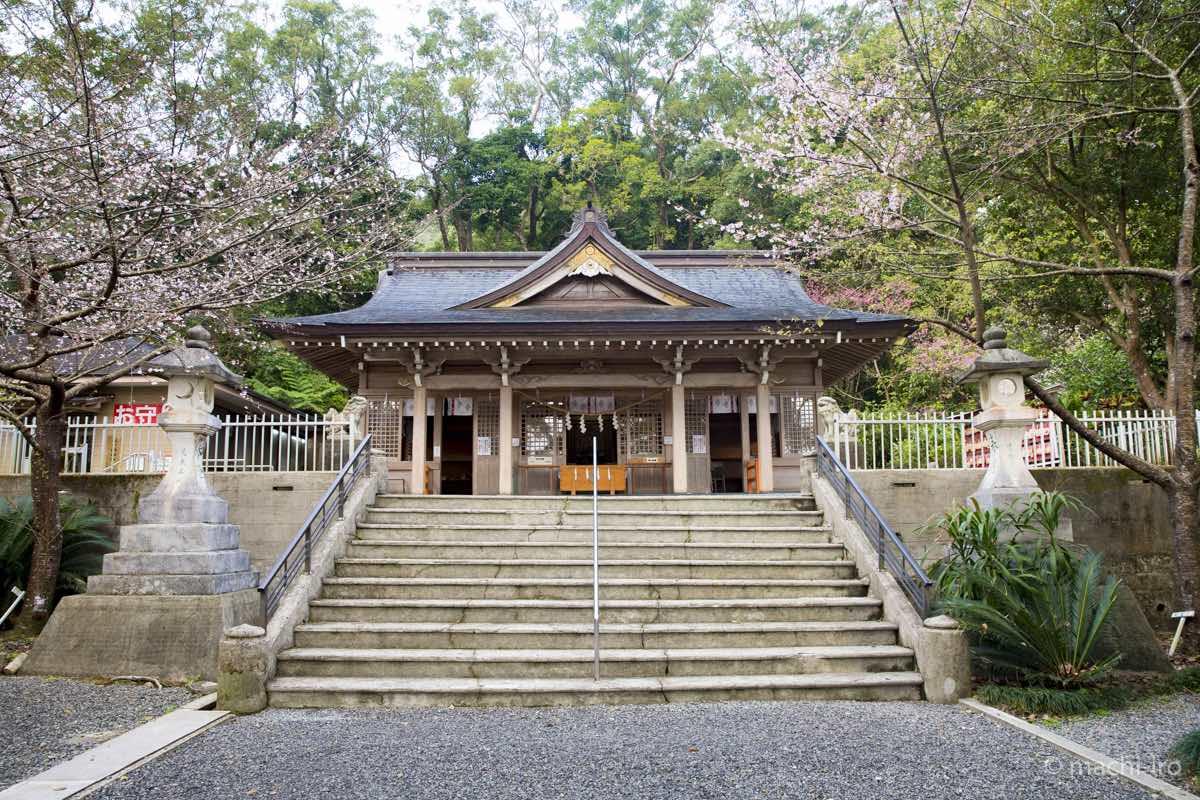 高千穗神社写真