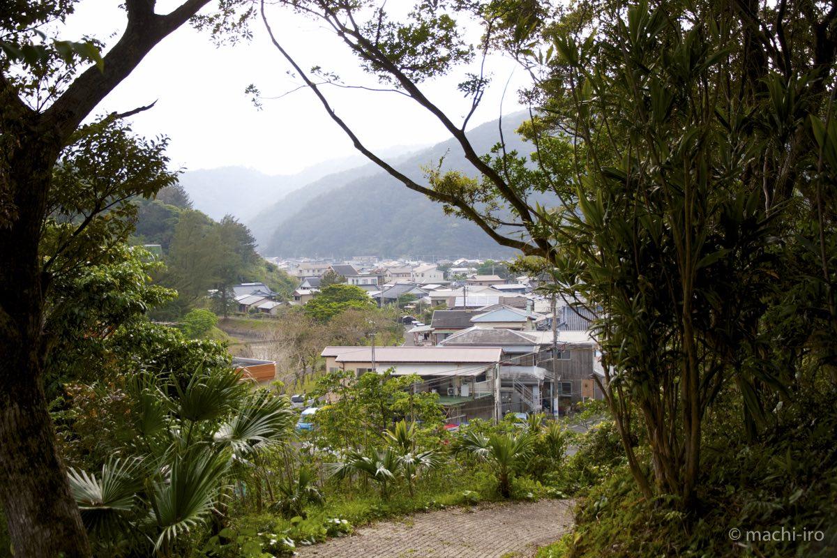 奄美探訪有盛神社