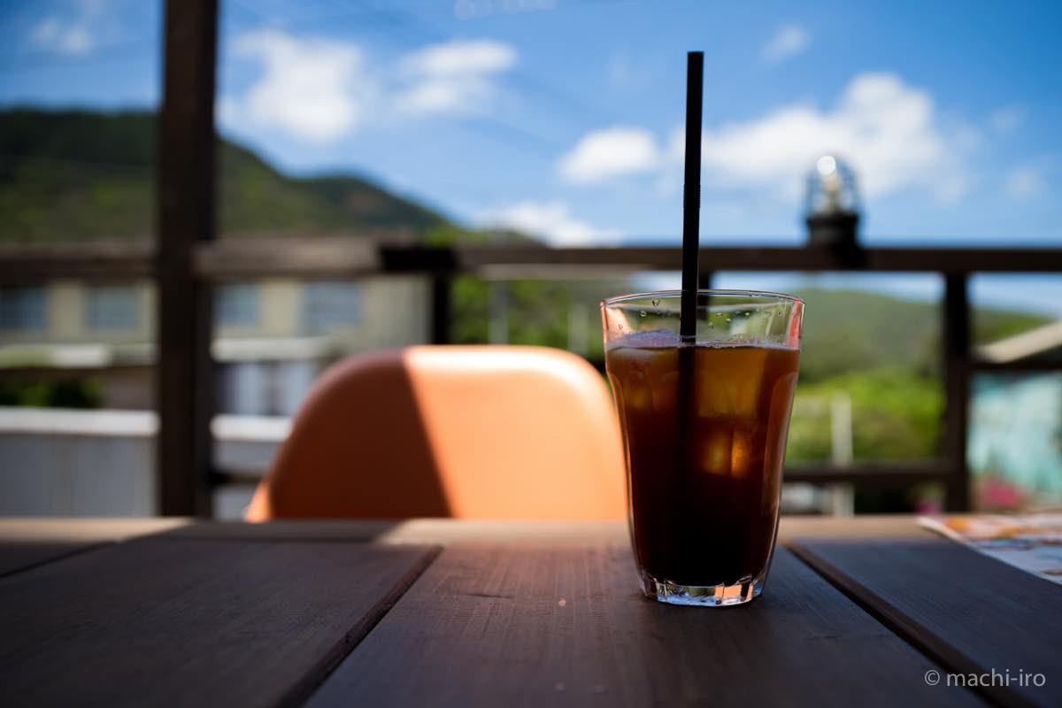 グリーンヒル コーヒー写真