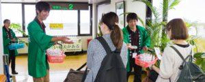 里の曙 バニラエアキャンペーン バナー写真