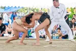 第26回 わんぱく相撲 写真