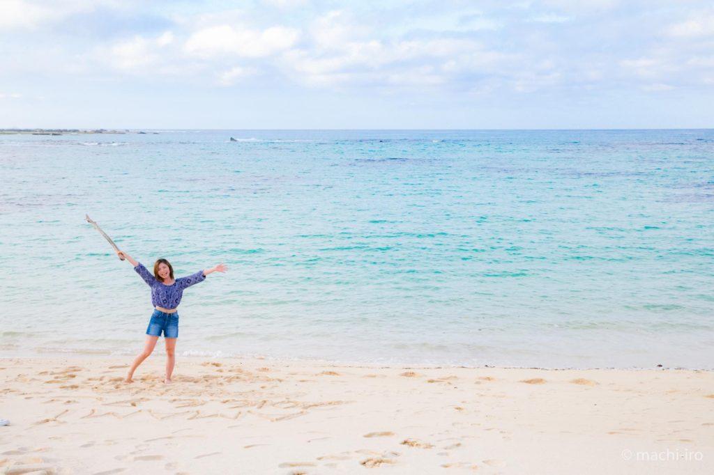 まちいろ的観光特集 土盛海岸