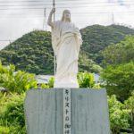 瀬留カトリック教会
