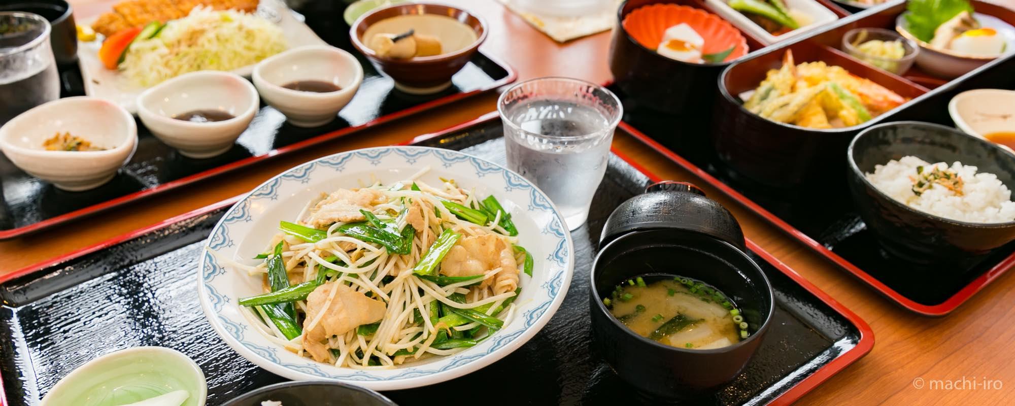宇検村の美味しさ詰ってます!やけうちの宿・宇検食堂
