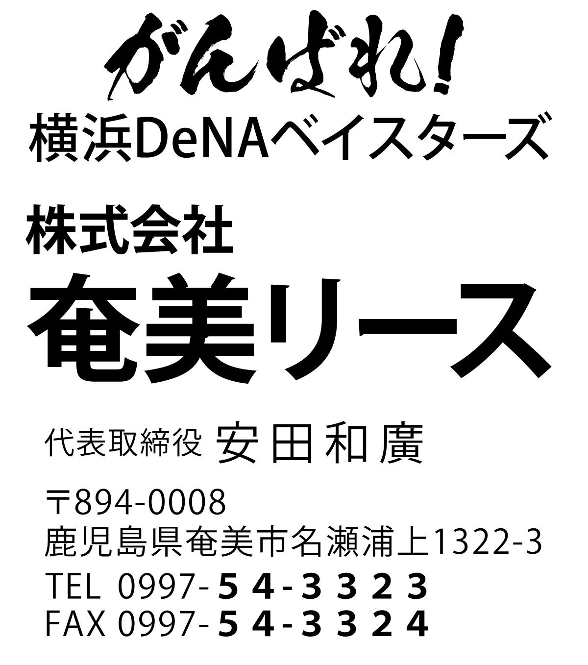 We Love 横浜DeNAベイスターズ #11