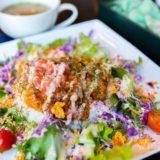 週末のお出かけに! ランチの美味しいカフェからマチイロオススメの2品をご紹介