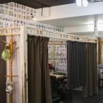 veRy 施術室