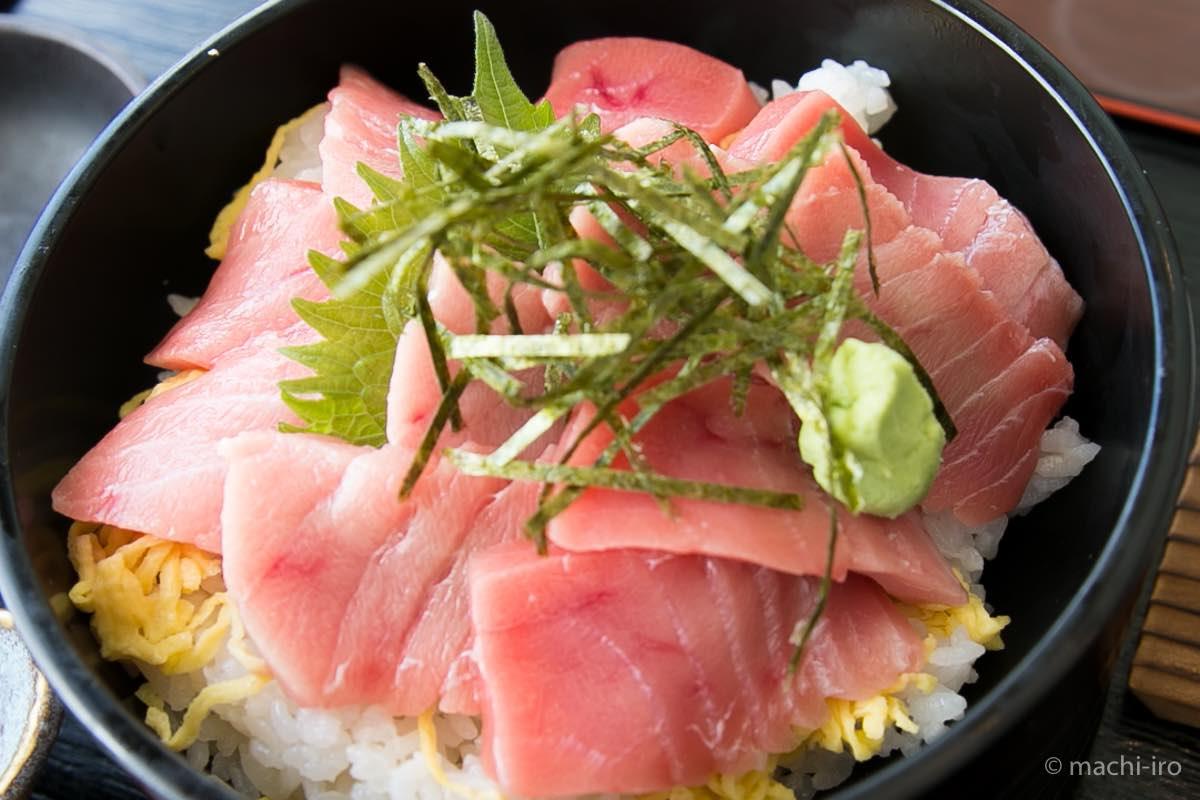 奄美産本マグロを美味しく食べるならココ
