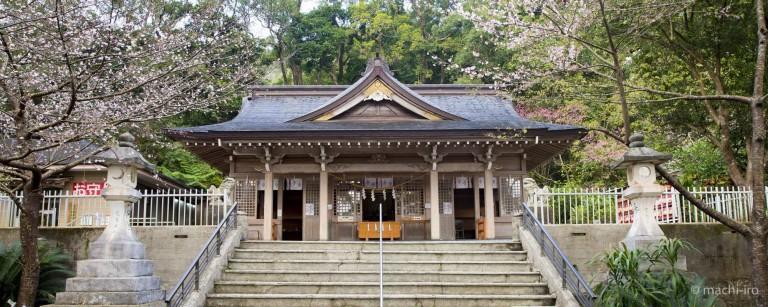 高千穗神社バナー写真
