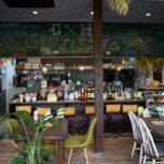 グリーンヒル カフェスペース写真