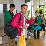 里の曙 バニラエアキャンペーン 写真