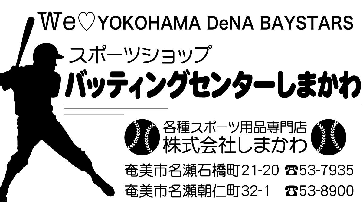 We Love 横浜DeNAベイスターズ #3