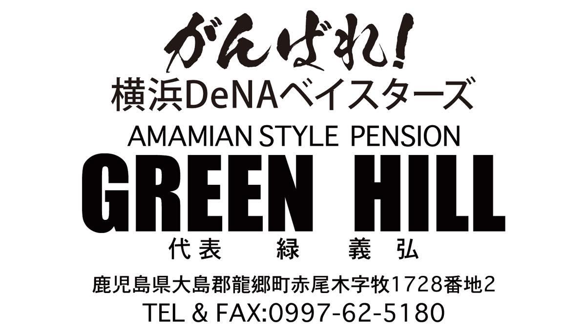 We Love 横浜DeNAベイスターズ #27