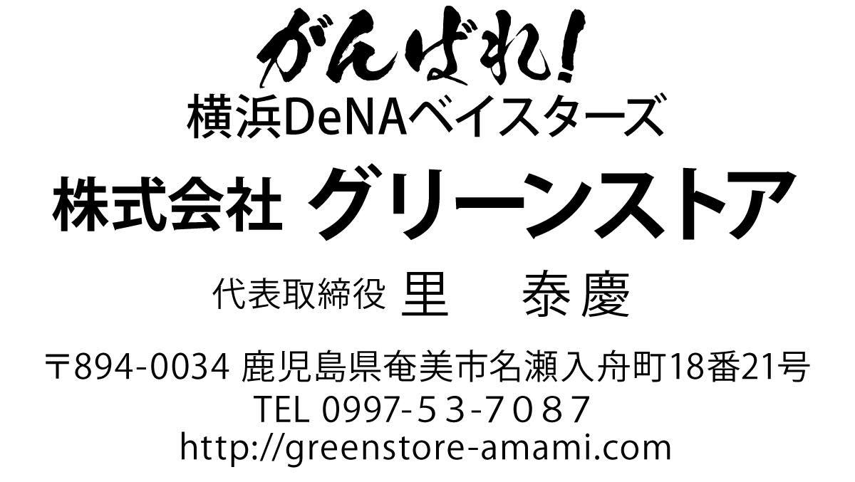 We Love 横浜DeNAベイスターズ #28