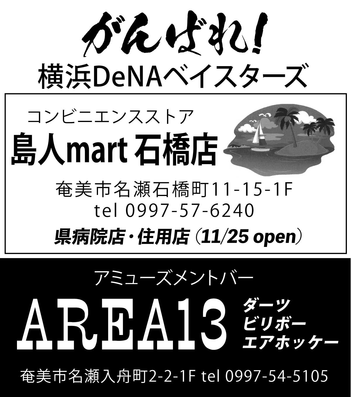 We Love 横浜DeNAベイスターズ #22