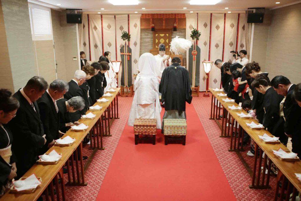 総合宴集会場 奄美観光ホテル 奄美大島ウェディング特集写真