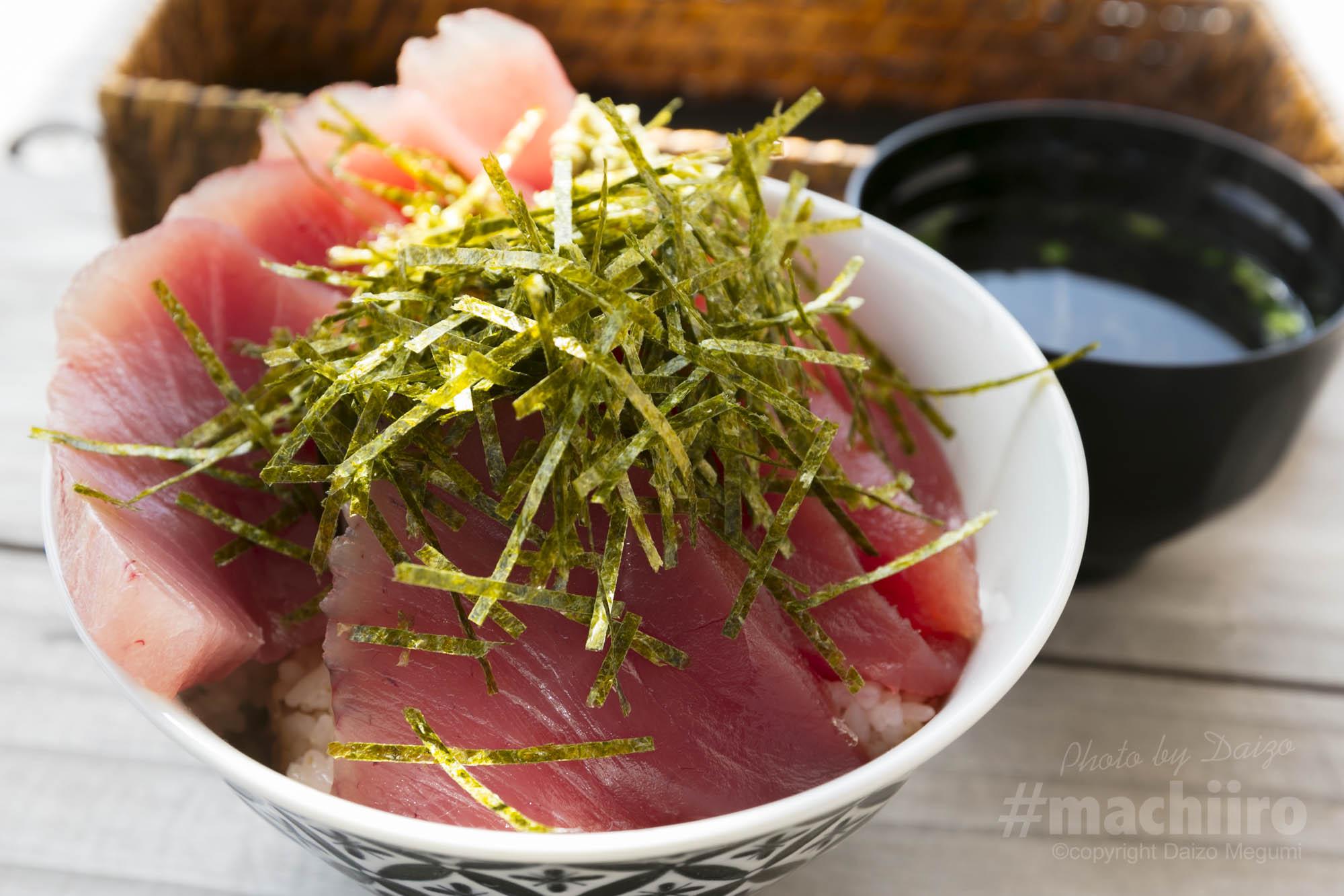 漁船直送の新鮮すぎるカツオとシビが美味、鰹の家housei