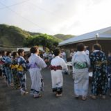 泉和子 エッセイ 八月踊り