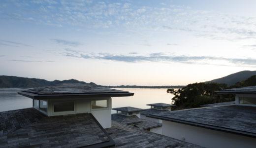 奄美大島のリゾートホテル NEST AT AMAMI BEACH VILLAS