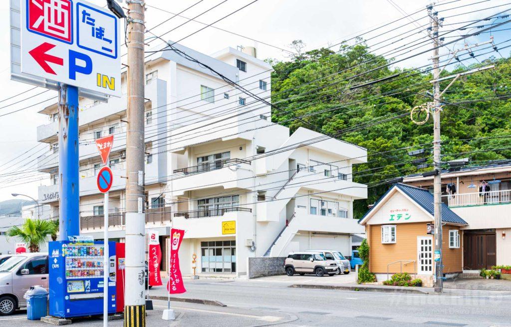 奄美ウイークリーハウス Nico nico 名瀬港店 写真