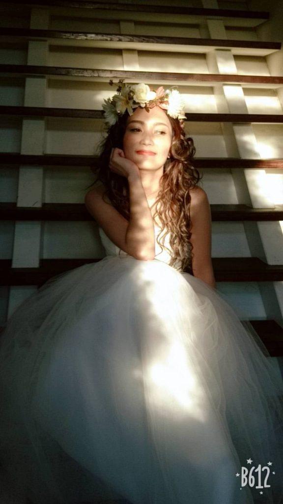 WEDDING BOX ティアラ