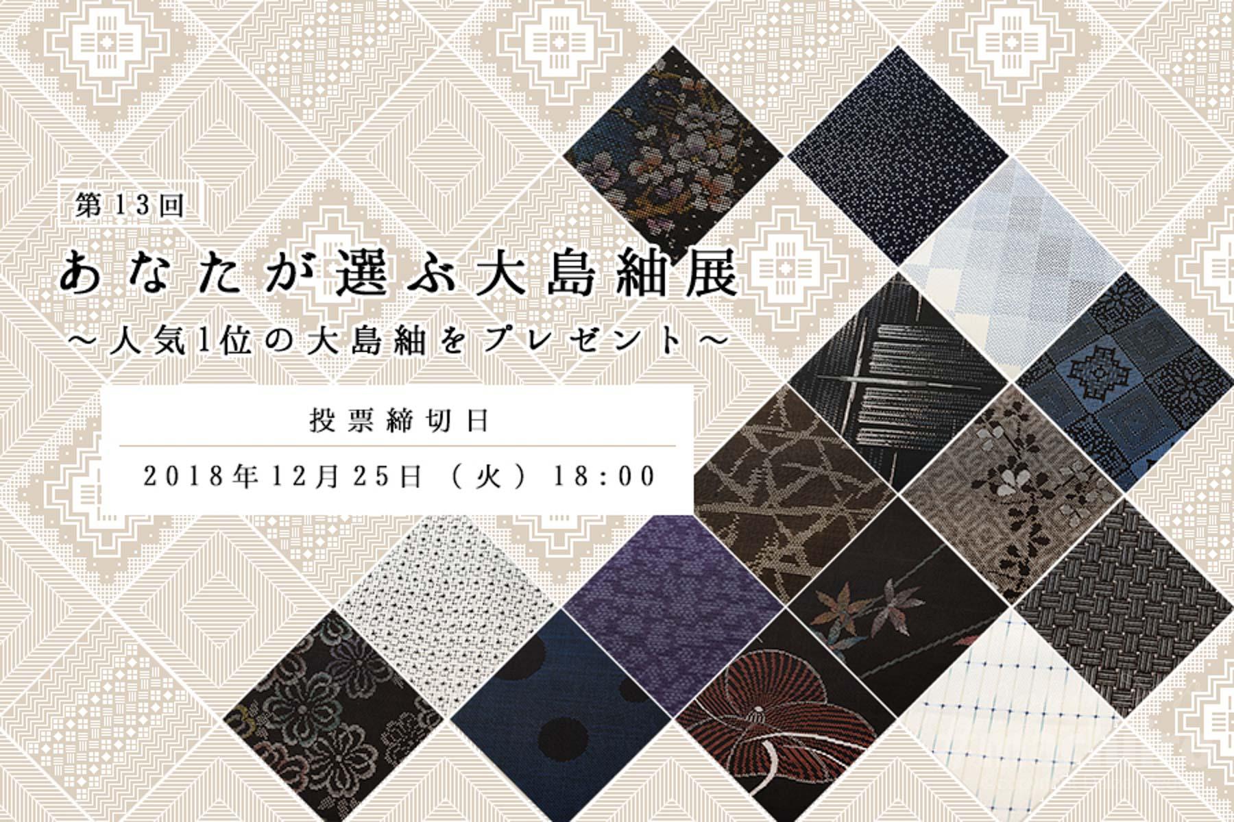 奄美探訪 大島紬資料写真 9