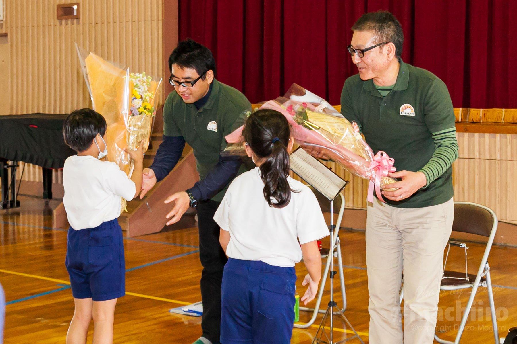 奄美探訪 東城小学校 0011