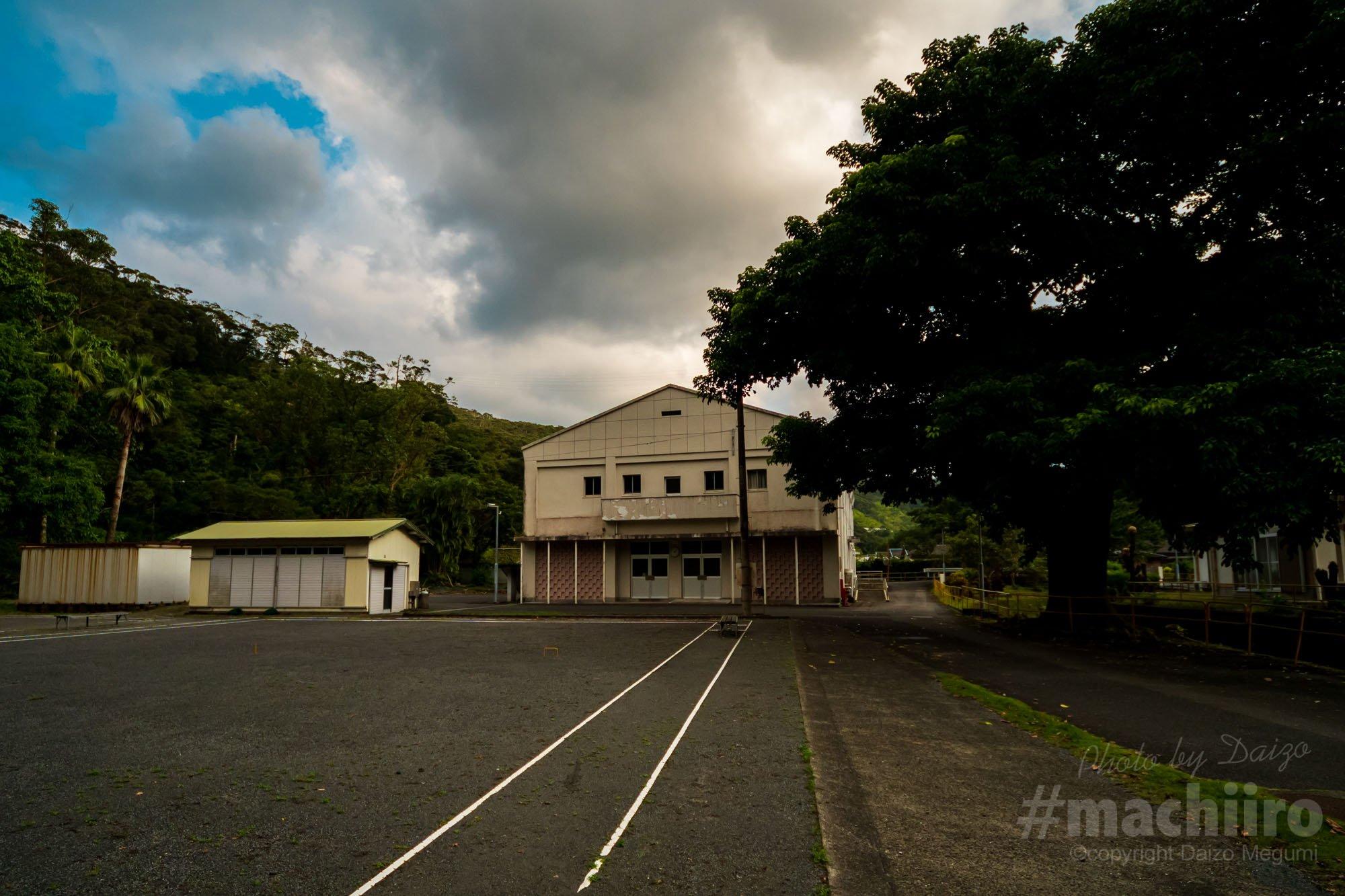 奄美和光園 ハンセン病 Machiiro奄美探訪 記事写真 43