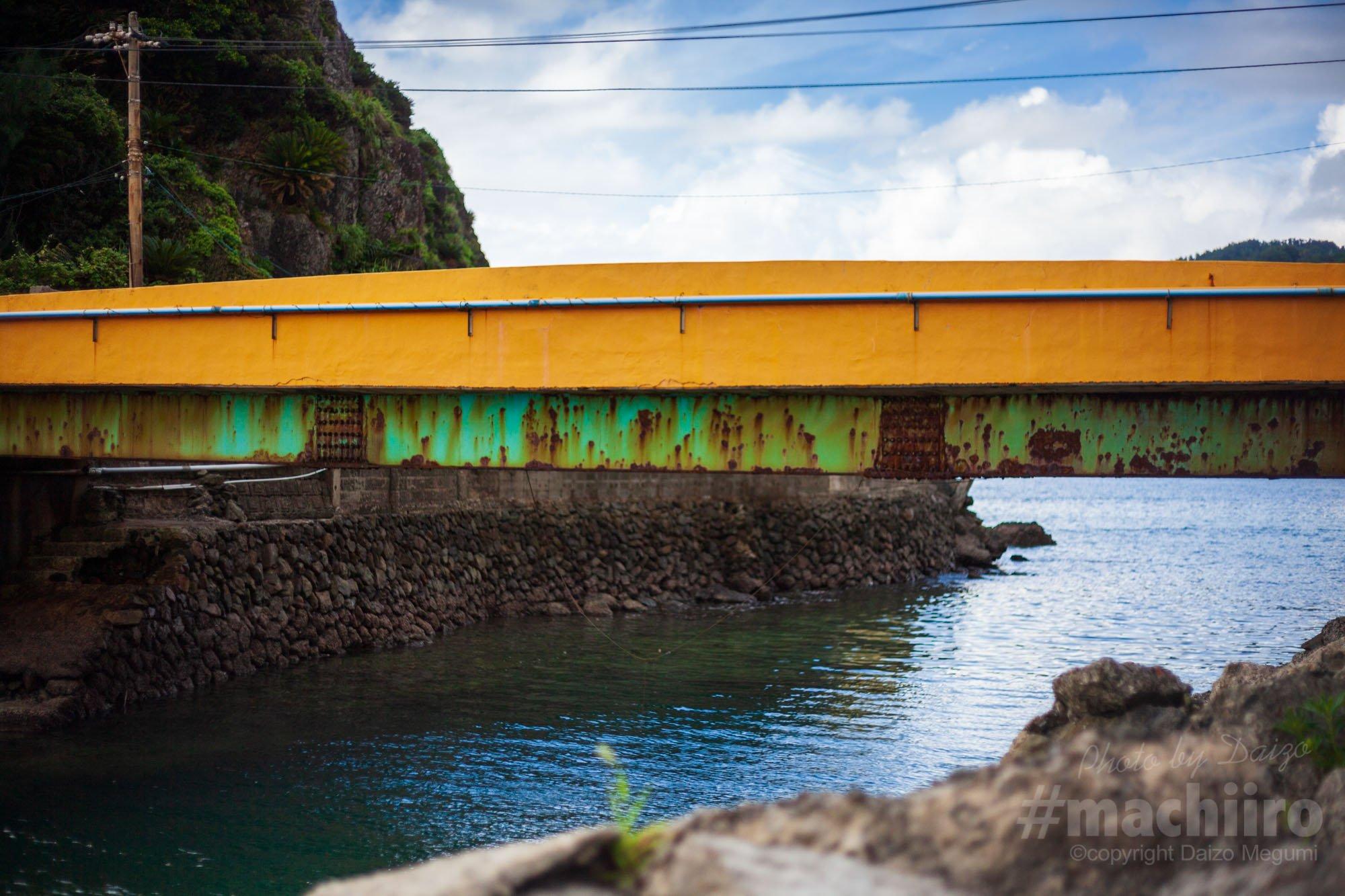 奄美探訪 旧山羊島ホテル Machiiro 記事写真 13