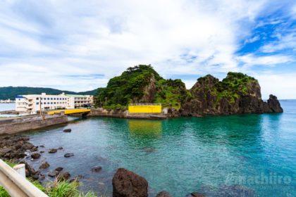 奄美探訪 旧山羊島ホテル Machiiro 記事写真 14