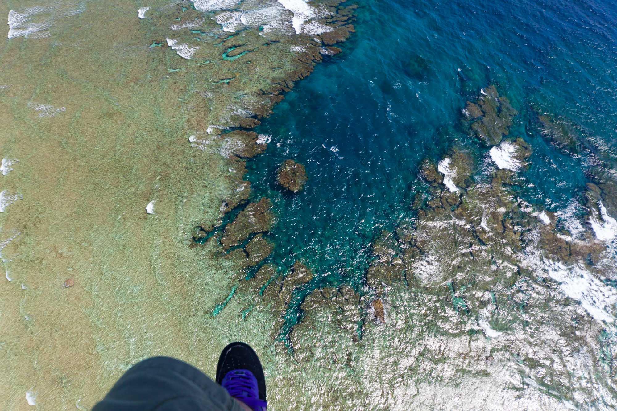 奄美探訪 用海岸 Machiiro 記事写真 10