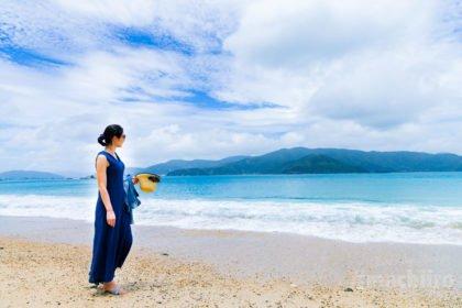 渡連ビーチ Machiiro 記事写真 3