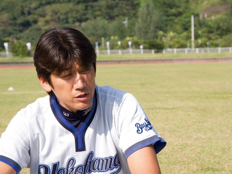 三浦大輔新監督 2010奄美秋季キャンプ Machiiro 記事写真 4