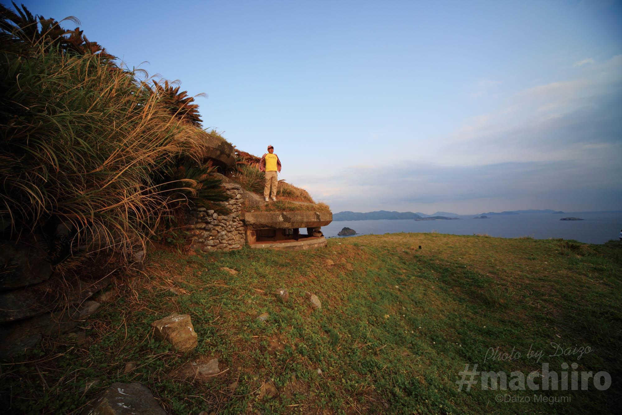 奄美探訪 西古見集落 machiiro 記事写真 11