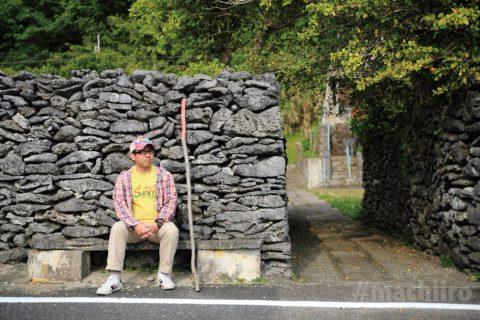 奄美探訪 西古見集落 machiiro 記事写真 5